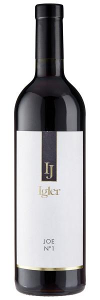 Joe N°1 - 2012 - Igler Josef - Rotwein