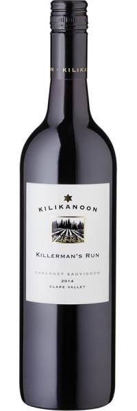 Killerman's Run Cabernet Sauvignon - 2014 - Kilikanoon - Rotwein