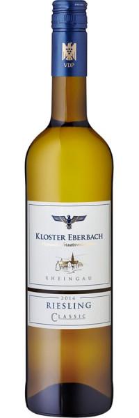 Kloster Eberbach Riesling Classic - 2016 - Kloster Eberbach - Weißwein