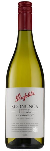 Koonunga Hill Chardonnay - 2015 - Penfolds - Weißwein