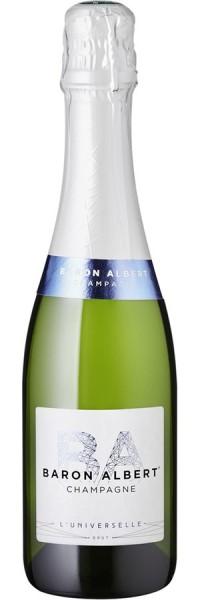 L'Universelle Champagner Brut (0