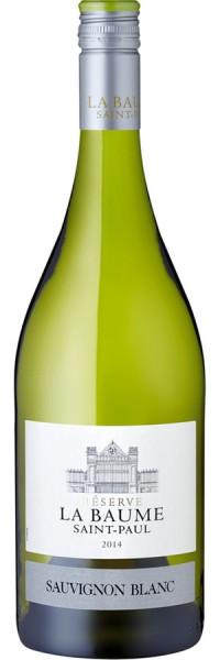 La Baume Sauvignon Blanc - 2015 - Les Grands Chais de France - Weißwein