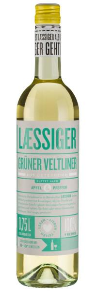 Laessiger Grüner Veltliner - 2016 - Edlmoser - Weißwein