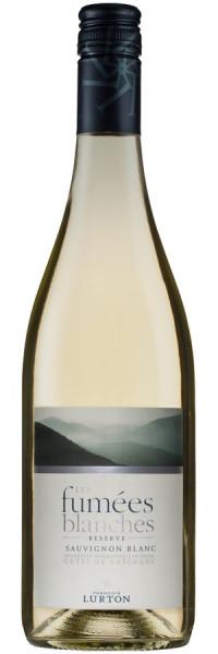 Les Fumees Blanches Sauvignon Blanc - 2016 - Francois Lurton - Weißwein