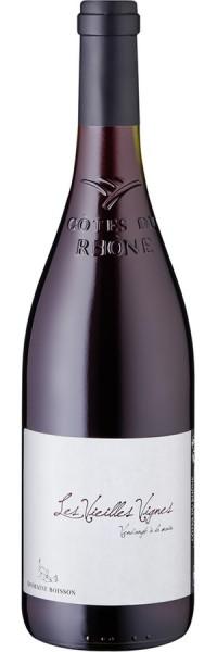 Les Vieilles Vignes - 2015 - Régis Boisson - Rotwein