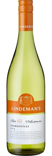 Lindeman's Bin 65 Chardonnay - 2015 - Treasury Wine Estates - Weißwein