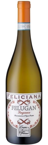 Lugana Felugan - 2016 - Feliciana - Weißwein