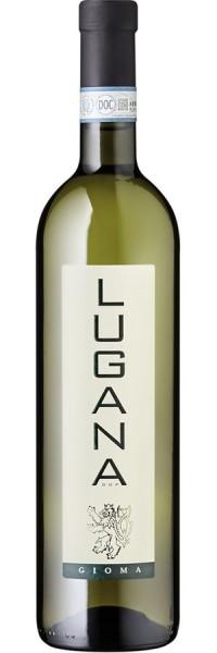 Lugana Gioma - 2016 - Societa Agricola Giocri - Weißwein