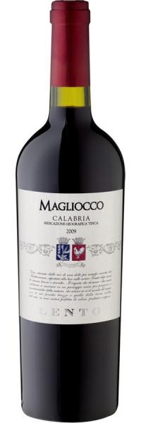 Magliocco - 2009 - Cantine Lento - Rotwein