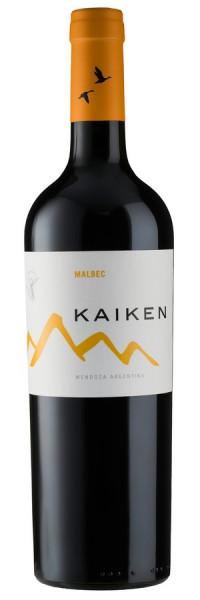 Malbec - 2015 - Kaiken - Rotwein