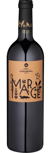 Marge Priorat - 2012 - Celler de l'Encastell - Rotwein