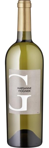 Marsanne Viognier - 2016 - Cellier d` Eols - Weißwein