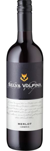 "Merlot ""Selva Volpina"" - 2015 - Alibrianza - Rotwein"