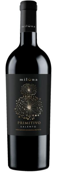 Miluna Primitivo Salento Magnum - 2016 - Cantine San Marzano - Rotwein