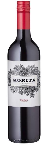 Morita Malbec - 2016 - Finca Las Moras - Rotwein