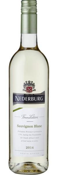 Nederburg Sauvignon Blanc - 2016 - Nederburg - Weißwein