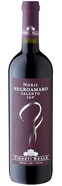 "Negroamaro del Salento ""Norie"""