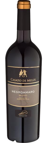 """Negroamaro Salento """"Casato di Melzi"""" - 2013 - Casato di Melzi - Rotwein"""