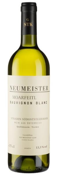 NEUMEISTER Sauvignon Blanc Moarfeitl - 2013 - Neumeister - Weißwein