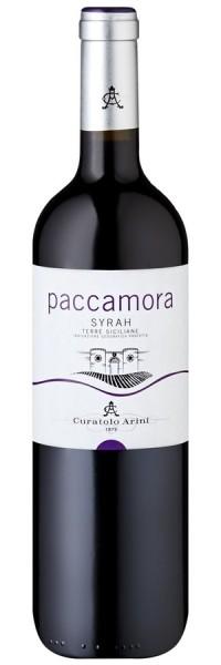 Paccamora Syrah - 2015 - Curatolo Arini - Rotwein