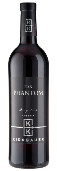 Phantom - 2015 - K+K Kirnbauer - Rotwein