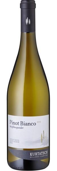 Pinot Bianco - 2016 - Kellerei Kurtatsch - Weißwein