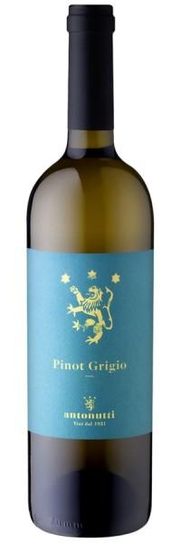 Pinot Grigio - 2016 - Antonutti - Weißwein