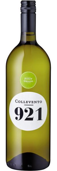 Pinot Grigio Collevento 921 - 1