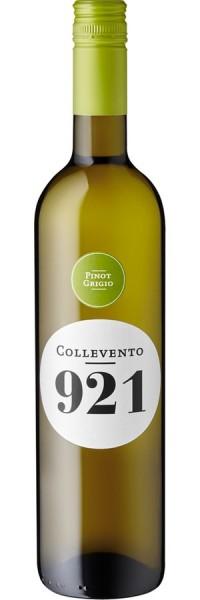 "Pinot Grigio Collevento ""921"""