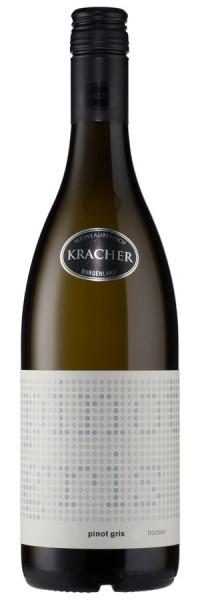 Pinot Gris - 2015 - Kracher - Weißwein
