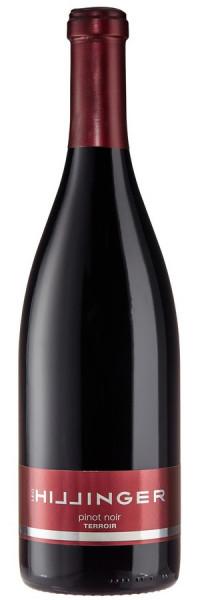 Pinot Noir - 2013 - Leo Hillinger - Rotwein