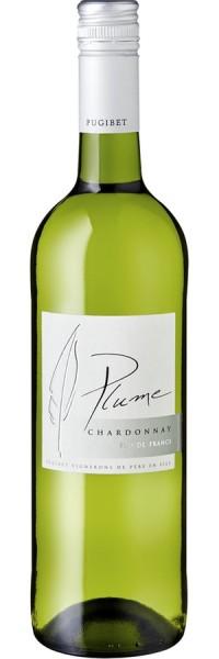 Plume Chardonnay - 2016 - Domaine la Colombette - Weißwein