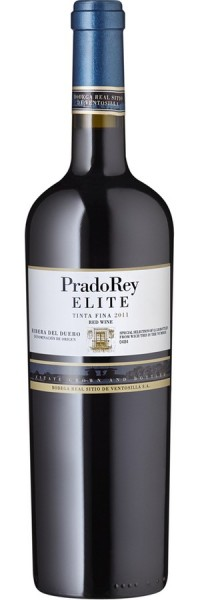 """Prado Rey """"Elite"""" - 2011 - Prado Rey - Rotwein"""