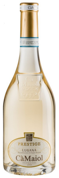 Prestige Lugana - 2016 - Cà Maiol - Weißwein