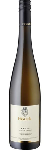 """Riesling """"Alte Reben"""" - 2016 - Hauck - Weißwein"""