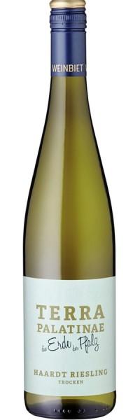 Riesling Haardt Terra Palatinae - 2015 - Weinbiet - Weißwein