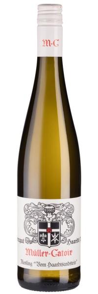 Riesling trocken Vom Haardtsandstein - 2016 - Müller-Catoir - Weißwein