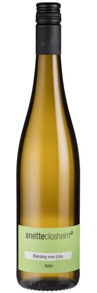 Riesling vom Löss - 2016 - Anette Closheim - Weißwein