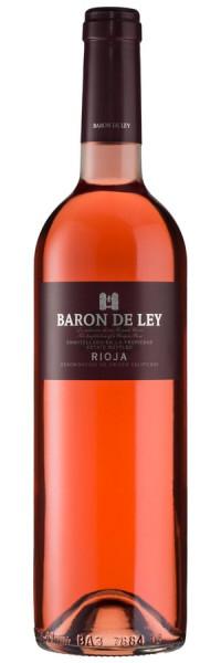 Rioja Rosé - 2016 - Baron de Ley - Roséwein