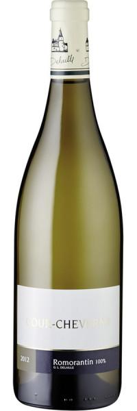 Romorantin Cour-Cheverny - 2012 - Domaine du Salvard - Weißwein
