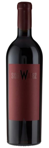 Rot - 2013 - Schwarz - Rotwein