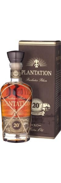 """Rum Plantation """"Barbados Extra Old"""""""