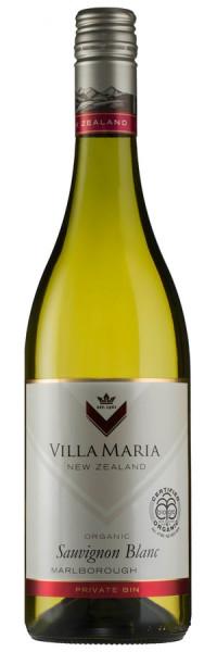 Sauvignon Blanc Marlborough - 2016 - Villa Maria - Weißwein