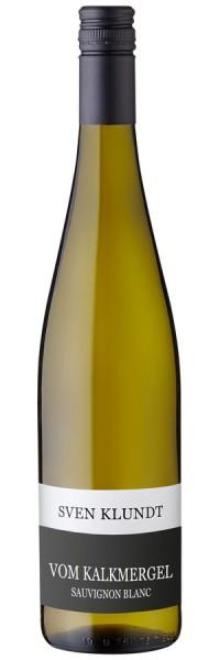 Sauvignon Blanc trocken - 2016 - Klundt - Weißwein