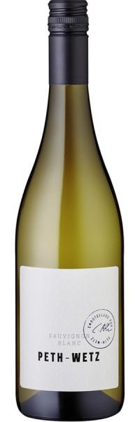 Sauvignon Blanc trocken - 2016 - Peth-Wetz - Weißwein