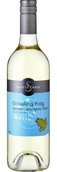 "Semillon & Sauvignon Blanc ""Growling Frog"""
