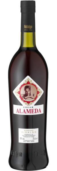 "Sherry Cream ""Alameda"" - Bodegas Hidalgo - Weißwein"