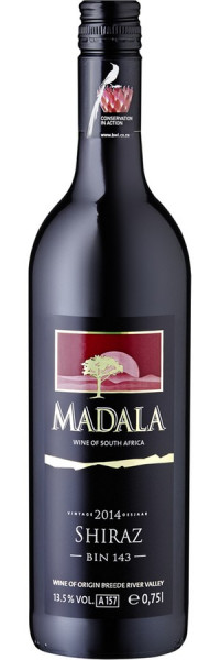 "Shiraz ""Madala"""