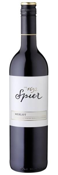 Signature Merlot - 2016 - Spier - Rotwein