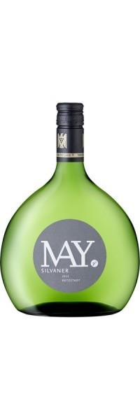 Silvaner - 2016 - May - Weißwein